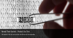 پکیج امنیت اطلاعات